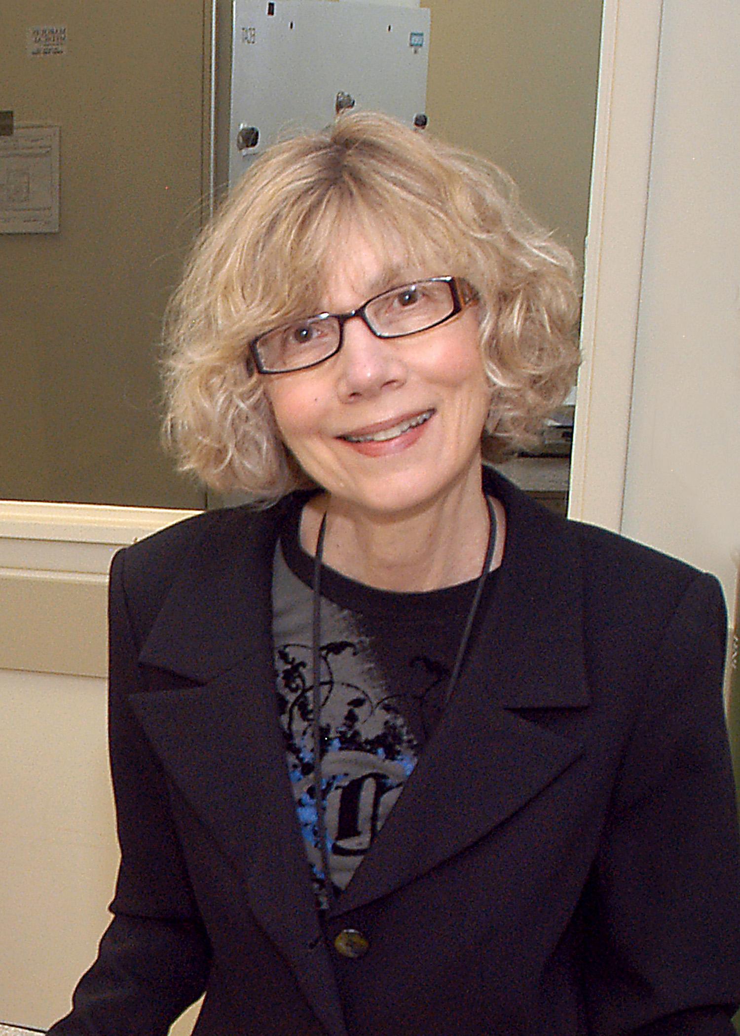 Joanna S. Fowler