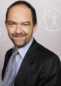 Alec Jeffreys