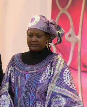 Fatimata Touré