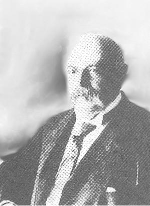 George Browne Post
