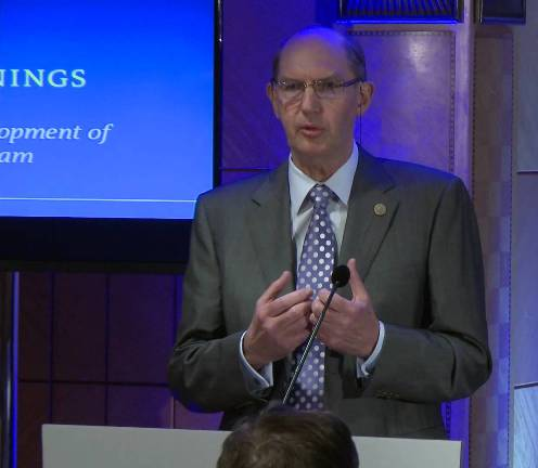 Dennis Jennings
