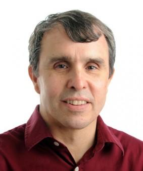 Eric Betzig