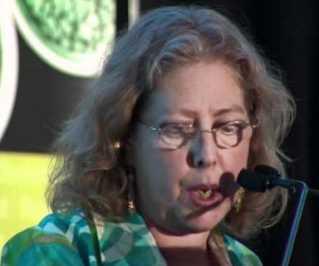 Marjorie Agosín