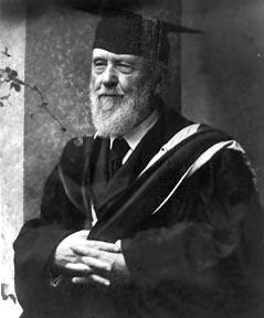 Bernard Ralph Maybeck