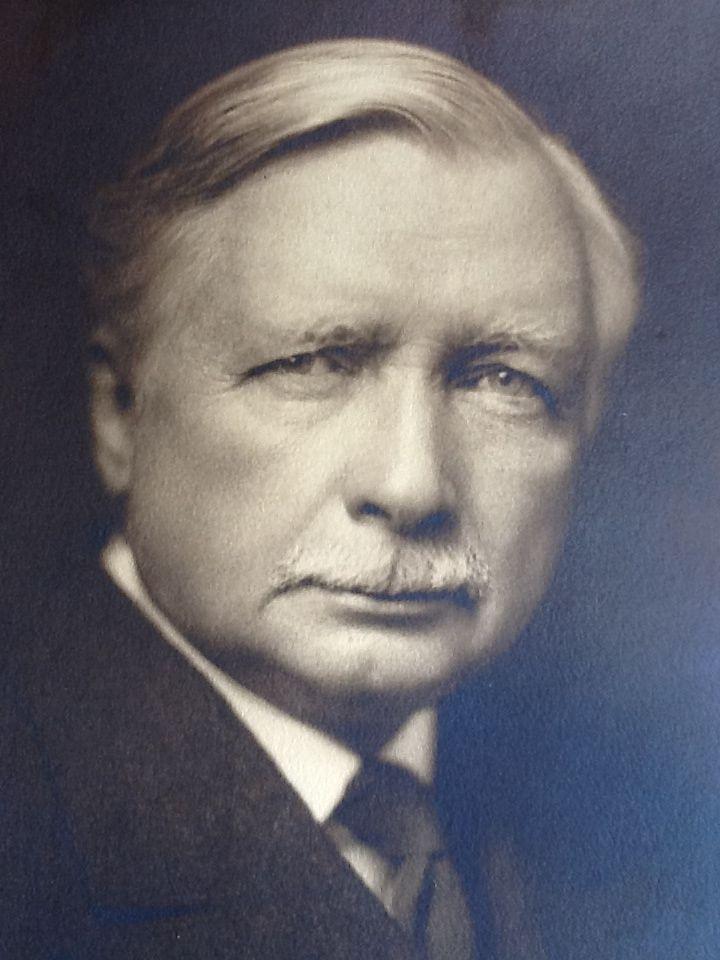 Egerton Swartwout