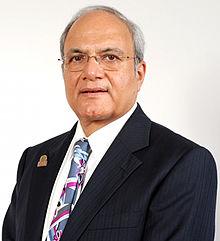 Ajay Chowdhary