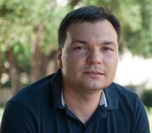 Vladimir Markovic