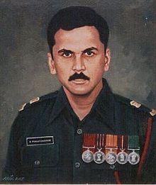 Ramaswamy Parameshwaran