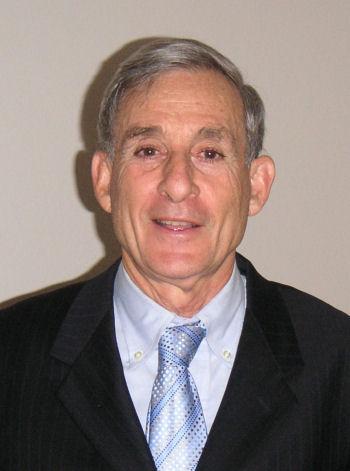 Peter Goldreich