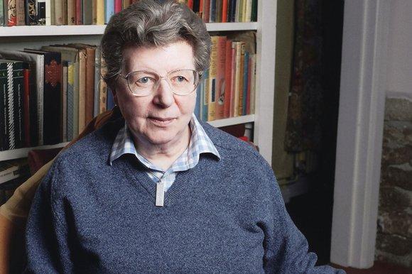 Ursula Askham Fanthorpe