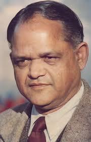 Vinod Prakash Sharma