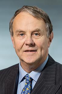 Tim Clutton-Brock