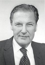 Bernard M. Oliver