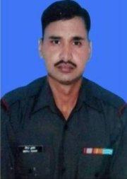 Naik Neeraj Kumar Singh
