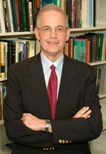Harold Tafler Shapiro