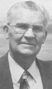 Orville Vogel