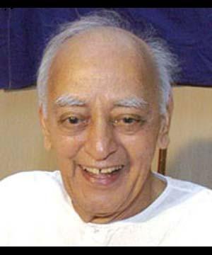 Lakshmi Chand Jain