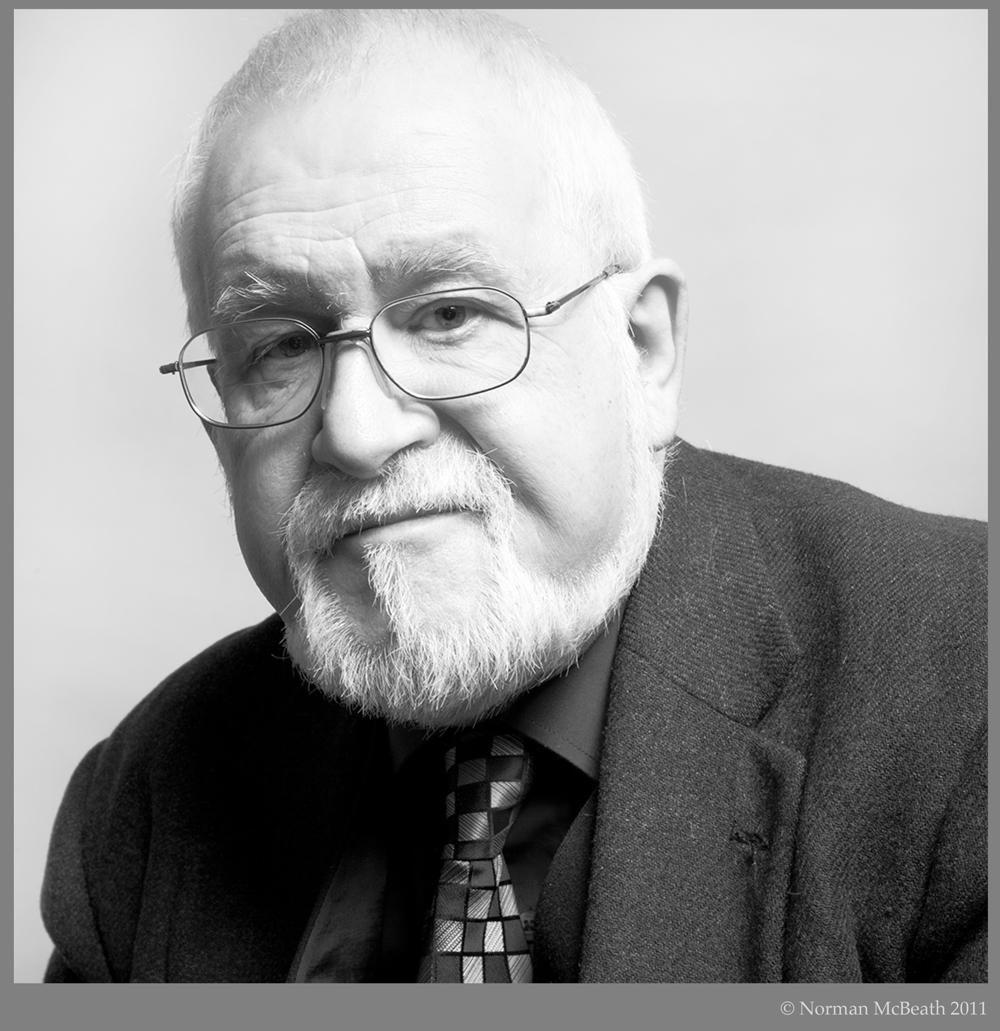 Douglas Eaglesham Dunn