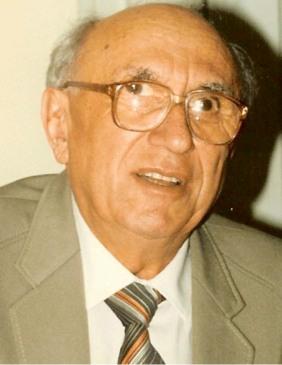 Boris Trakhtenbrot
