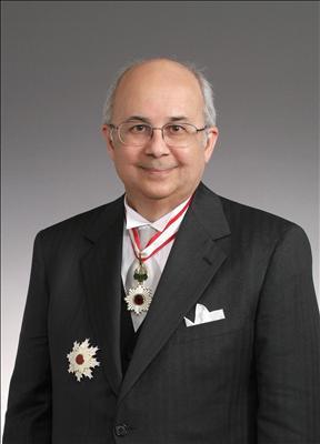 Ismail Serageldin
