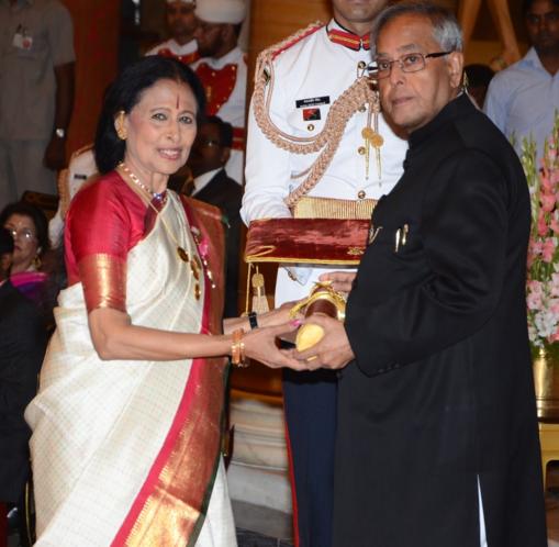 Saroja Vaidyanathan