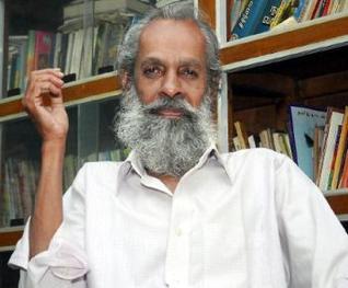 Neela Padmanabhan