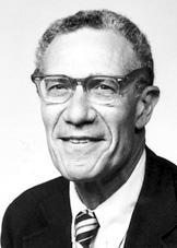 Robert Merton Solow