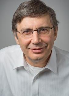 Andre Geim