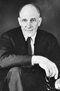 Wallace Kirkman Harrison