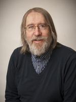Martin Dyer
