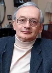 Alexei Starobinsky
