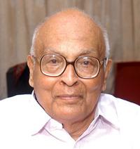 Alappat Sreedhara Menon