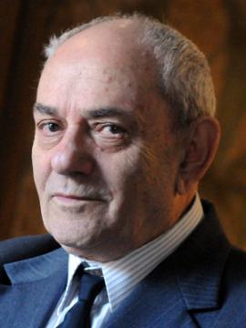 Vladimir Vapnik