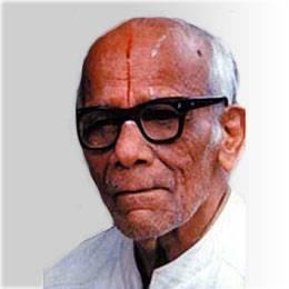 Masti Venkatesha Iyengar
