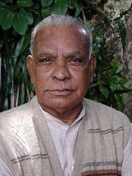 Vaidyanatha Ganapati Sthapati