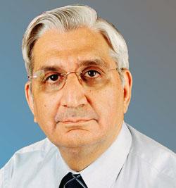 Noshir Minoo Shroff