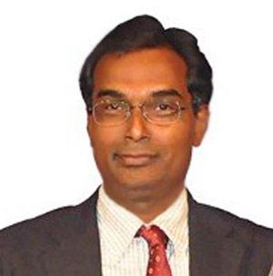 Dr. Srivari Chandrasekhar