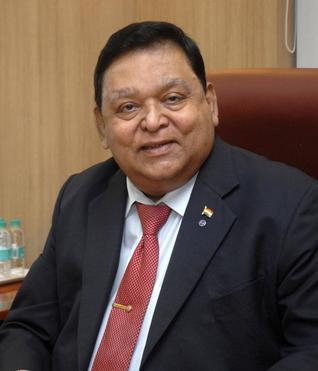 Anil Manibhai Naik