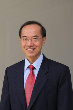 George Yeo Yong-Boon