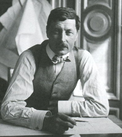 Ragnar Ostberg