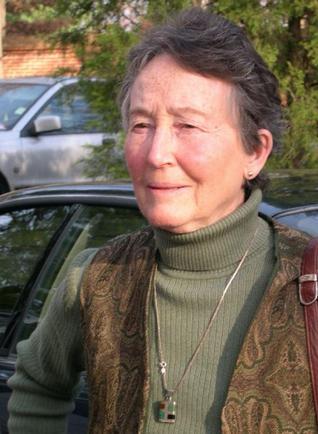 Susanne Hoeber Rudolph