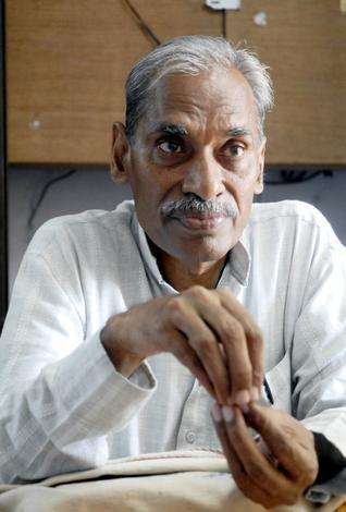 Subhash Palekar