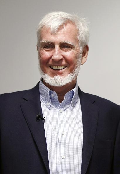 John O'Keefe