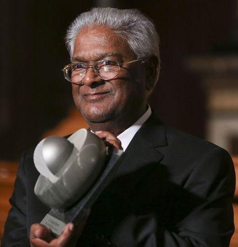 Sanjaya Rajaram