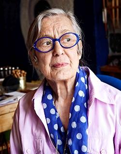 Rosa Taikon