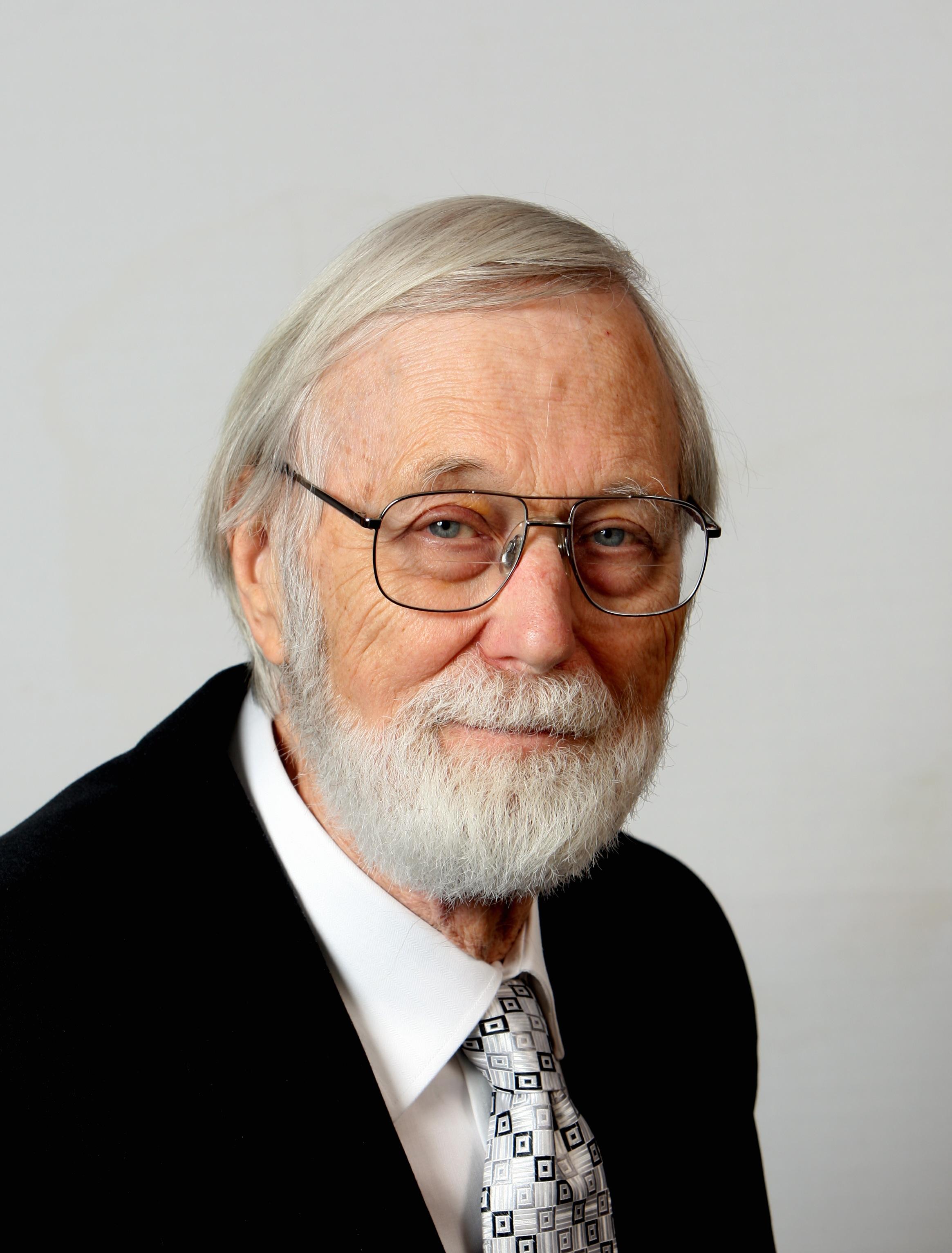 John Willard Milnor