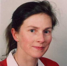 Annette Schmiedchen