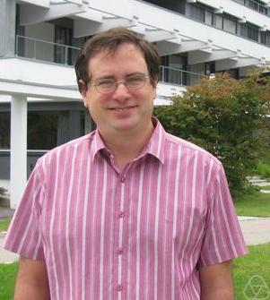 Elon Lindenstrauss