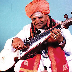Puttaraj Gawai