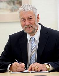 Graham Hutchings
